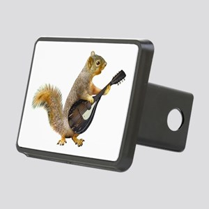 Squirrel Mandolin Hitch Cover