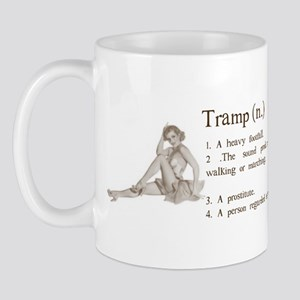 Tramp... Mug