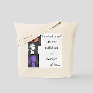 Media: Tote Bag
