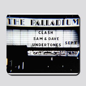 The Clash, Sam & Dave AND the Undertones LIVE Mous