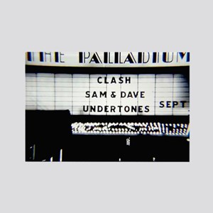 The Clash, Sam & Dave AND the Undertones LIVE Rect