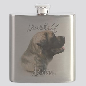 MastifffluffyMom Flask