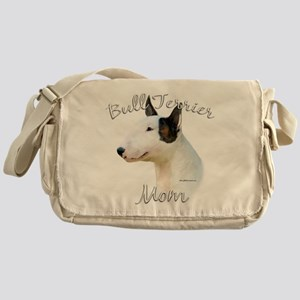MiniBullMom Messenger Bag