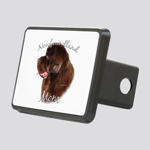 NewfbrownMom Rectangular Hitch Cover