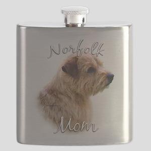 NorfolkMom Flask