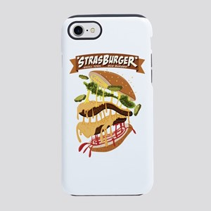 StrasBurger iPhone 7 Tough Case