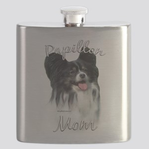 PapillonMom Flask
