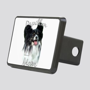 PapillonMom Rectangular Hitch Cover