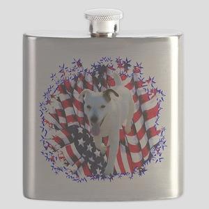 ParsonPatriot Flask