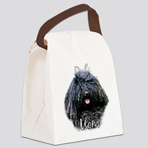 PuliMom Canvas Lunch Bag