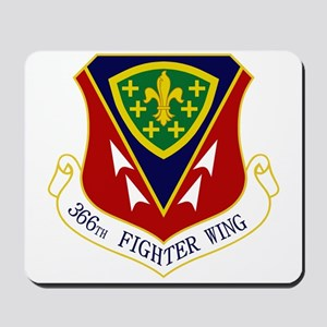 366th FW Mousepad