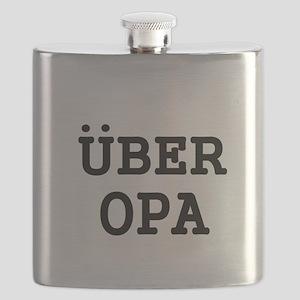 UBER OPA Flask