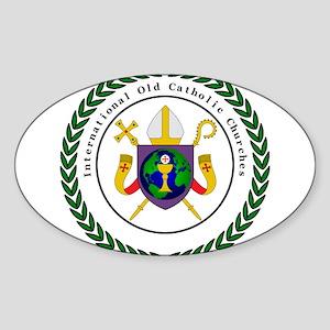 IOCC Logo Sticker