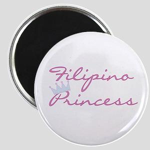 Filipino Princess Magnet