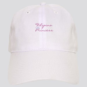 Filipino Princess Cap