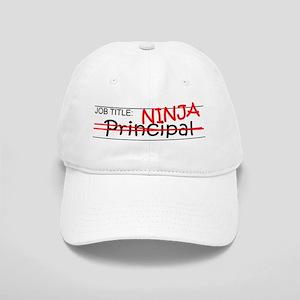 Job Ninja Principal Cap