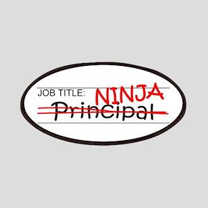 Job Ninja Principal Patches