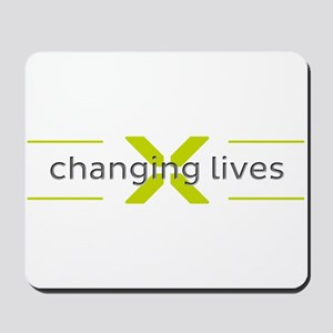 Changing Lives Mousepad