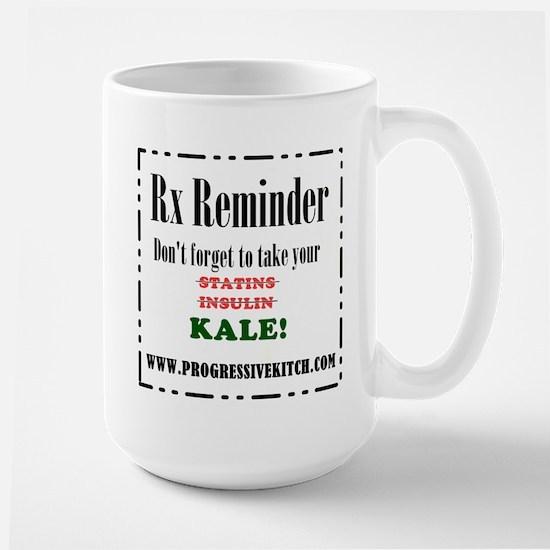 Rx Reminder Mug