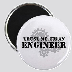 Trust Me I'm An Engineer Magnet