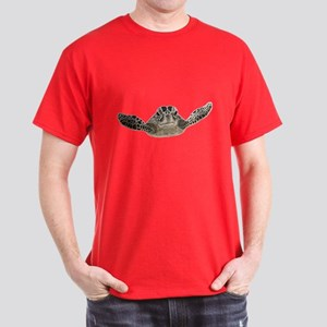 Sea turtle Dark T-Shirt