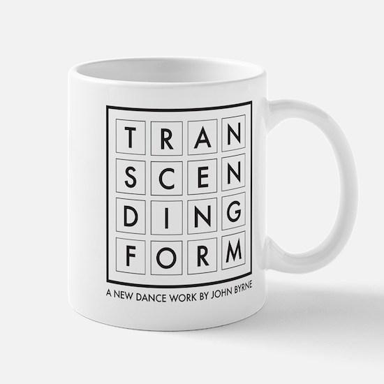 Transcending Form Mug