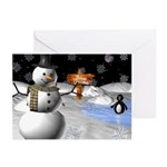 Awesome Christmas Cards (Pk of 10)