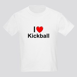 Kickball Kids Light T-Shirt