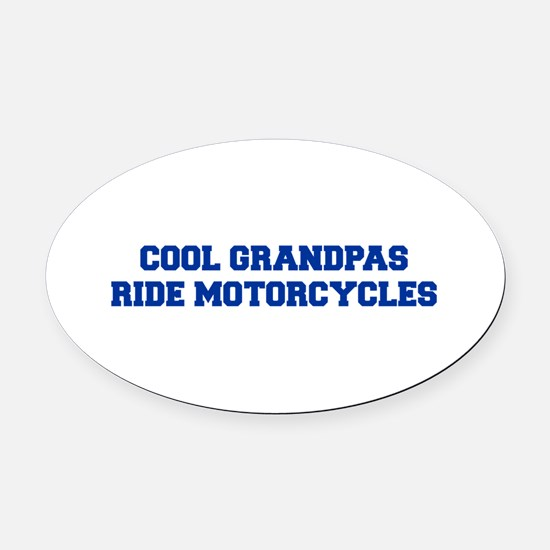 cool-grandpas-ride-motorcycles-fresh-blue Oval Car