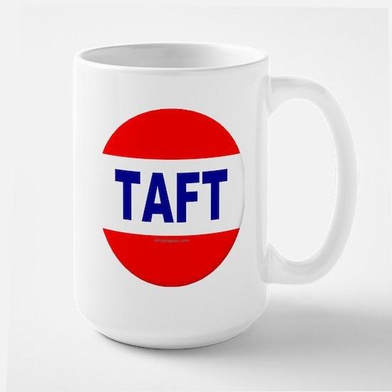 Taft Large Mug