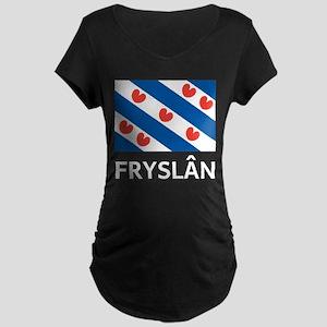 Fryslan Maternity T-Shirt
