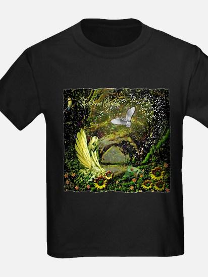 The Secret Garden T-Shirt