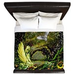 The Secret Garden King Duvet