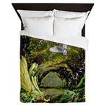 The Secret Garden Queen Duvet