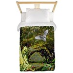 The Secret Garden Twin Duvet