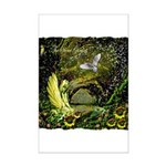 The Secret Garden Poster Print (Mini)
