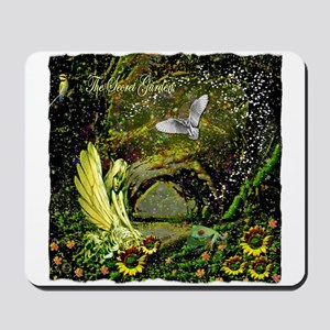 The Secret Garden Mousepad