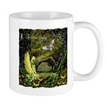 The Secret Garden Small Mug