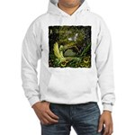 The Secret Garden Jumper Hoody