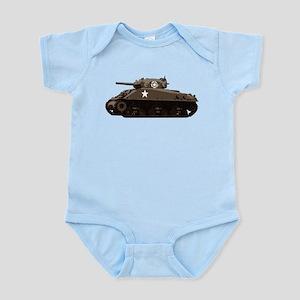 M4 Sherman Body Suit