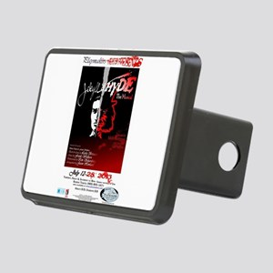 Jekyll & Hyde, The Musical Rectangular Hitch Cover