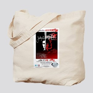 Jekyll Hyde, The Musical Tote Bag