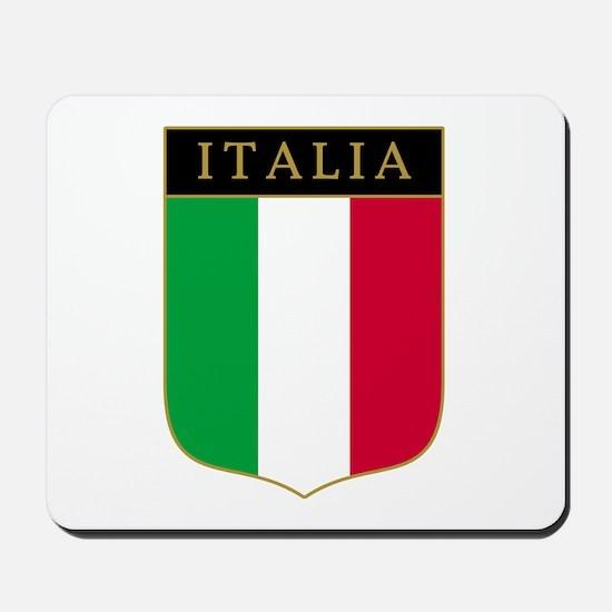 Italia Mousepad