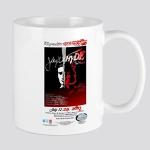 Jekyll & Hyde, The Musical 2013 Mug