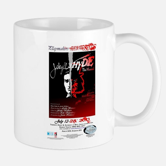 Jekyll & Hyde, The Musical 2013 Mug