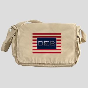 DEB Messenger Bag