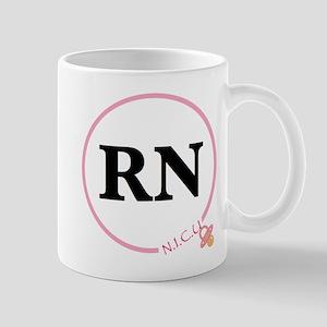 NICU RN Mug
