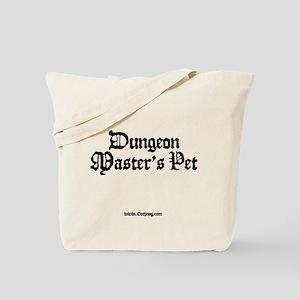 DM's Pet - Tote Bag