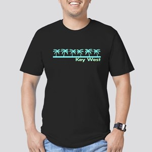 Key West, Florida Ash Grey T-Shirt