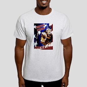 FOREVER STRONG Light T-Shirt
